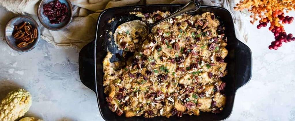 Healthy Holiday Potluck Recipes
