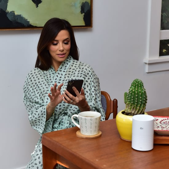 Why Eva Longoria Uses ibi to Organize Her Photos