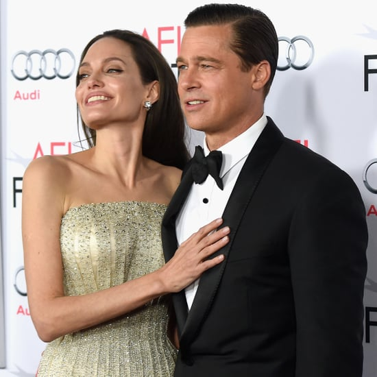 Why Did Brad Pitt and Angelina Jolie Get Divorced?