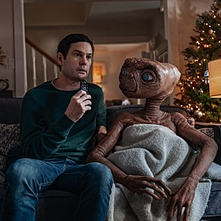 E.T. Just Entered the Race For Best Commercial of 2019, and We're Not Crying, You Are