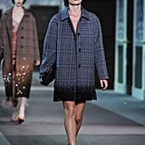 2013 Autumn Winter Paris Fashion Week: Louis Vuitton