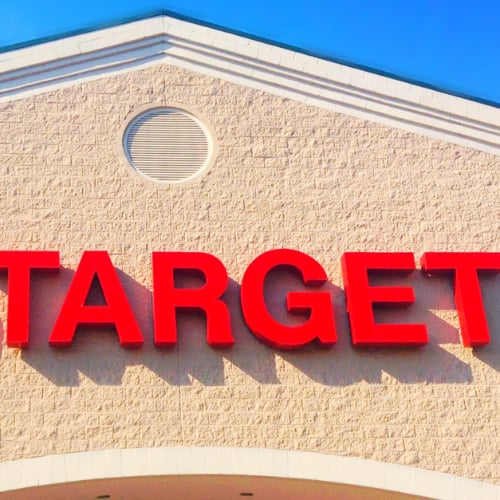 Target Partners With Instacart