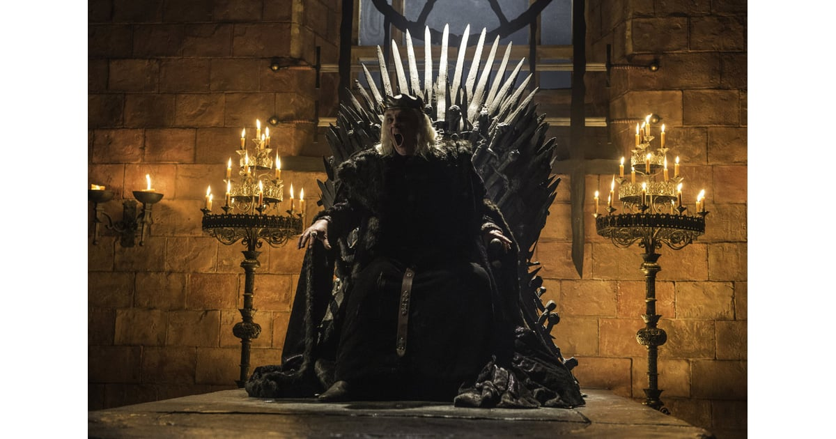 "Williams Auto Group >> The ""Mad King,"" Aerys Targaryen II 