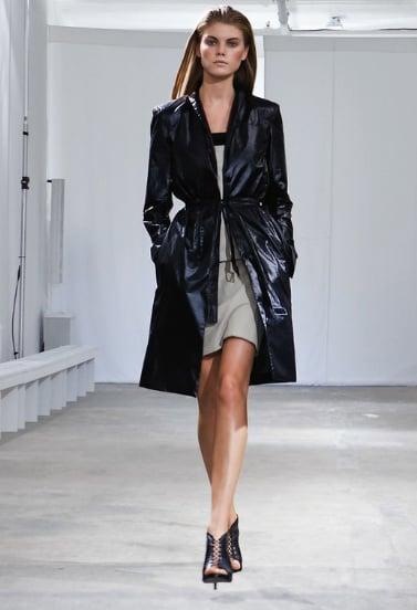 Helmut Lang Spring 08 Fashion Show