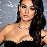 Sexy Mila Kunis Pictures