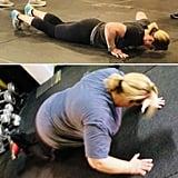 Tiffany's Workouts