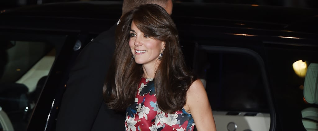Kate Middleton's Top Trends For 2016