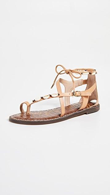 Sam Edelman's new Garten Sandals