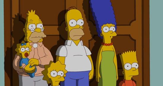 FXX Is Doing Another Simpsons Marathon