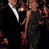 Jane Fonda in 1992
