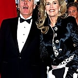 Jane Fonda (with Ted Turner)