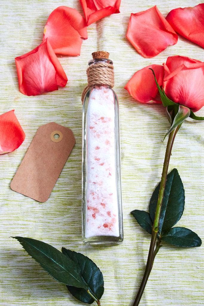 Calming Rose Bath Soak