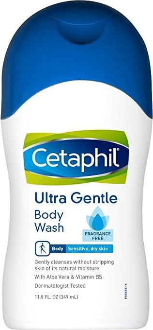 Fragrance Free Body Wash Popsugar Beauty