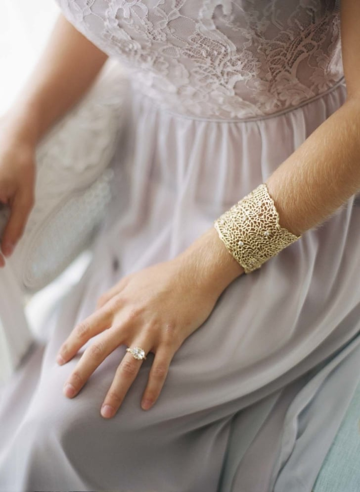 Engaged? Wear These Polishes With Your New Bling