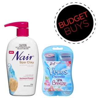 Best 5 At Home Hair Removal Products Under $25