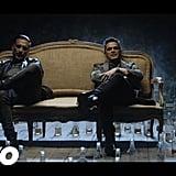 """""""A Que No Me Dejas"""" by Alejandro Sanz and Alejandro Fernández"""