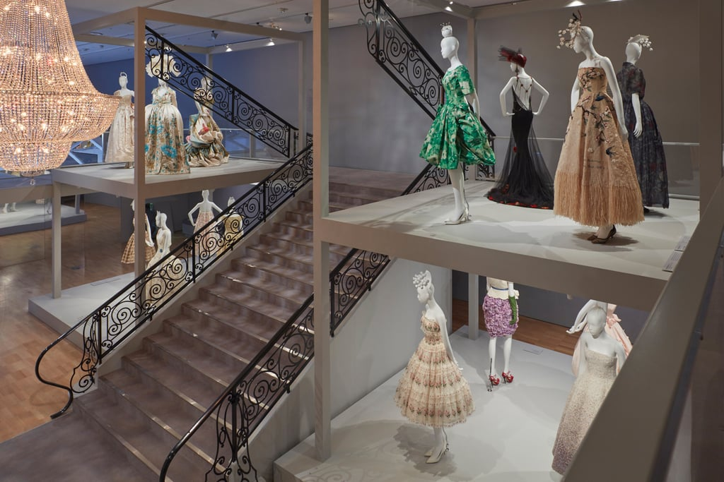 House of Dior Exhibition at the NGV Melbourne Photos