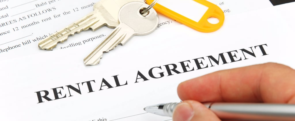 Break Your Lease Without Losing Money