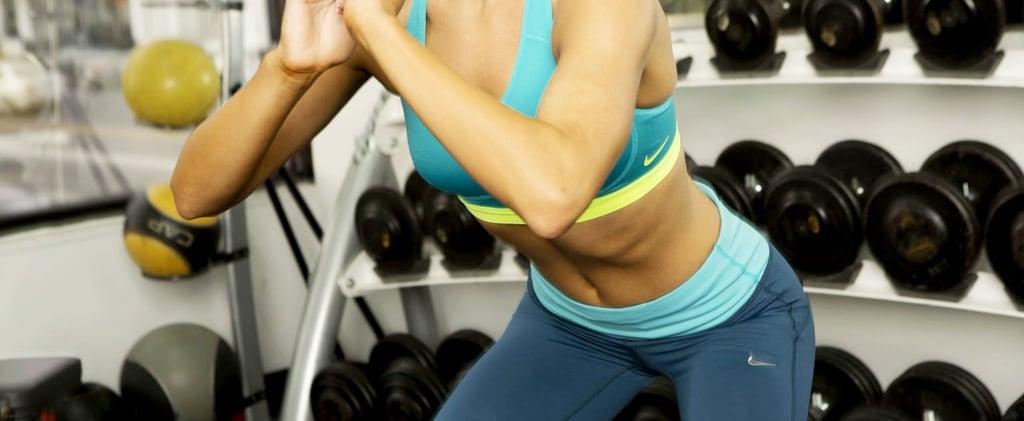 Do Air Squats Burn Fat?