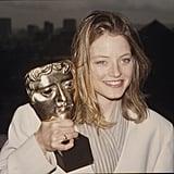 Jodie Foster, 1992