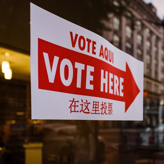 How to Vote Early in the 2020 Election