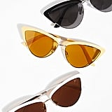 Cedar Cat Eye Sunglasses