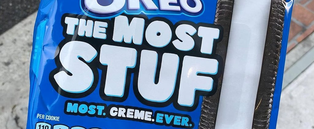 Most Stuf Oreos