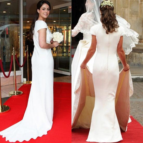 Get Pippa Middleton\'s Maid of Honour Dresses at Debenhams   POPSUGAR ...