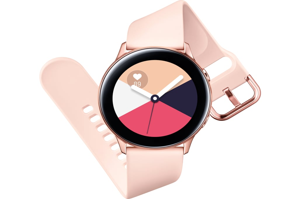 Samsung Galaxy Watch Active (40mm) Rose Gold (Bluetooth)