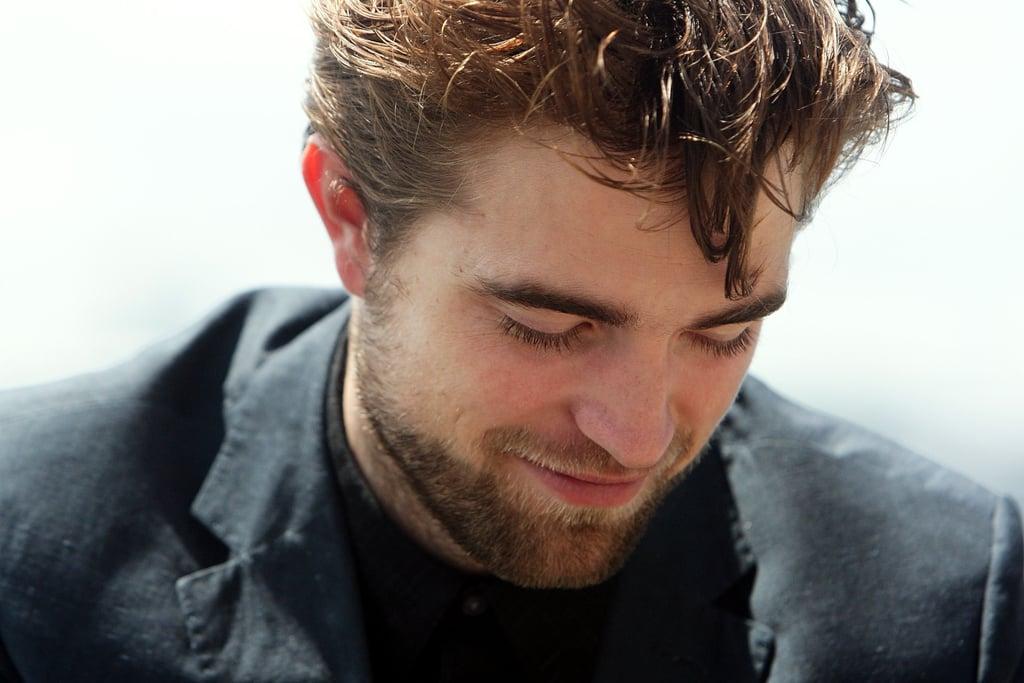 Robert Pattinson was in Sydney.