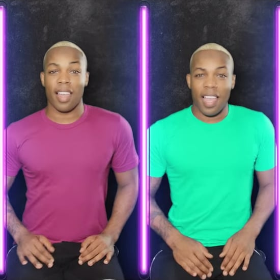 Todrick Hall Sings Beyonce Songs in 4 Minutes Viral Video