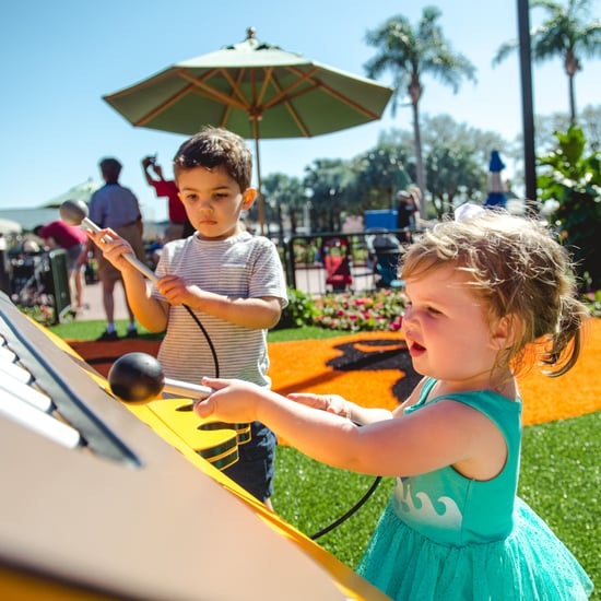 Activities For Kids at Epcot's Flower and Garden Festival