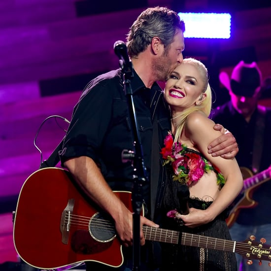 Blake Shelton and Gwen Stefani's Christmas Song