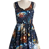 Heart and Solar System Dress ($75)