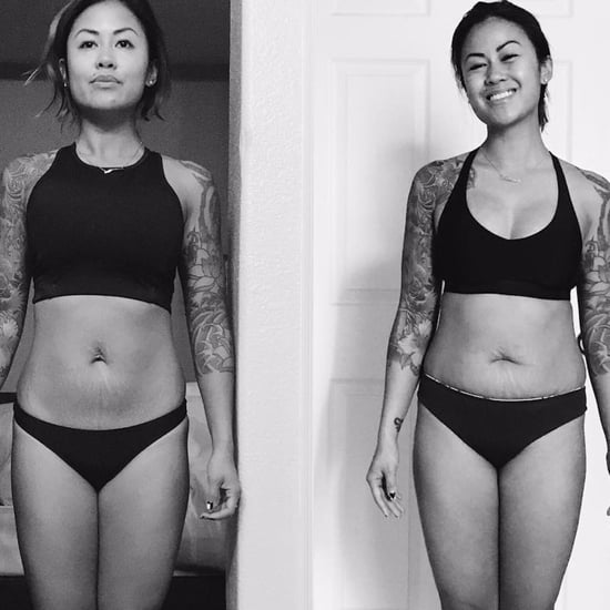 Joanne Encarnacion's Before and After Photos | March 2017