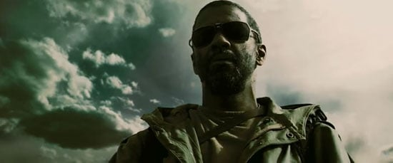 Movie Trailer For The Book of Eli Starring Denzel Washington