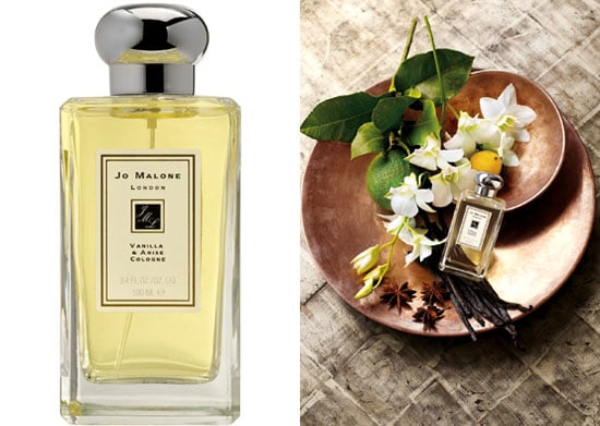 New Jo Malone Vanilla and Anise