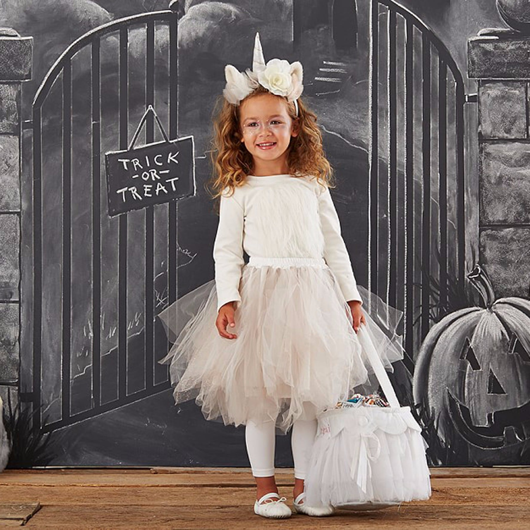 8dd54970e61e Target's Hyde & Eek Boutique Rainbow Unicorn Costume | Unicorn Costumes For  Kids | POPSUGAR Family Photo 3
