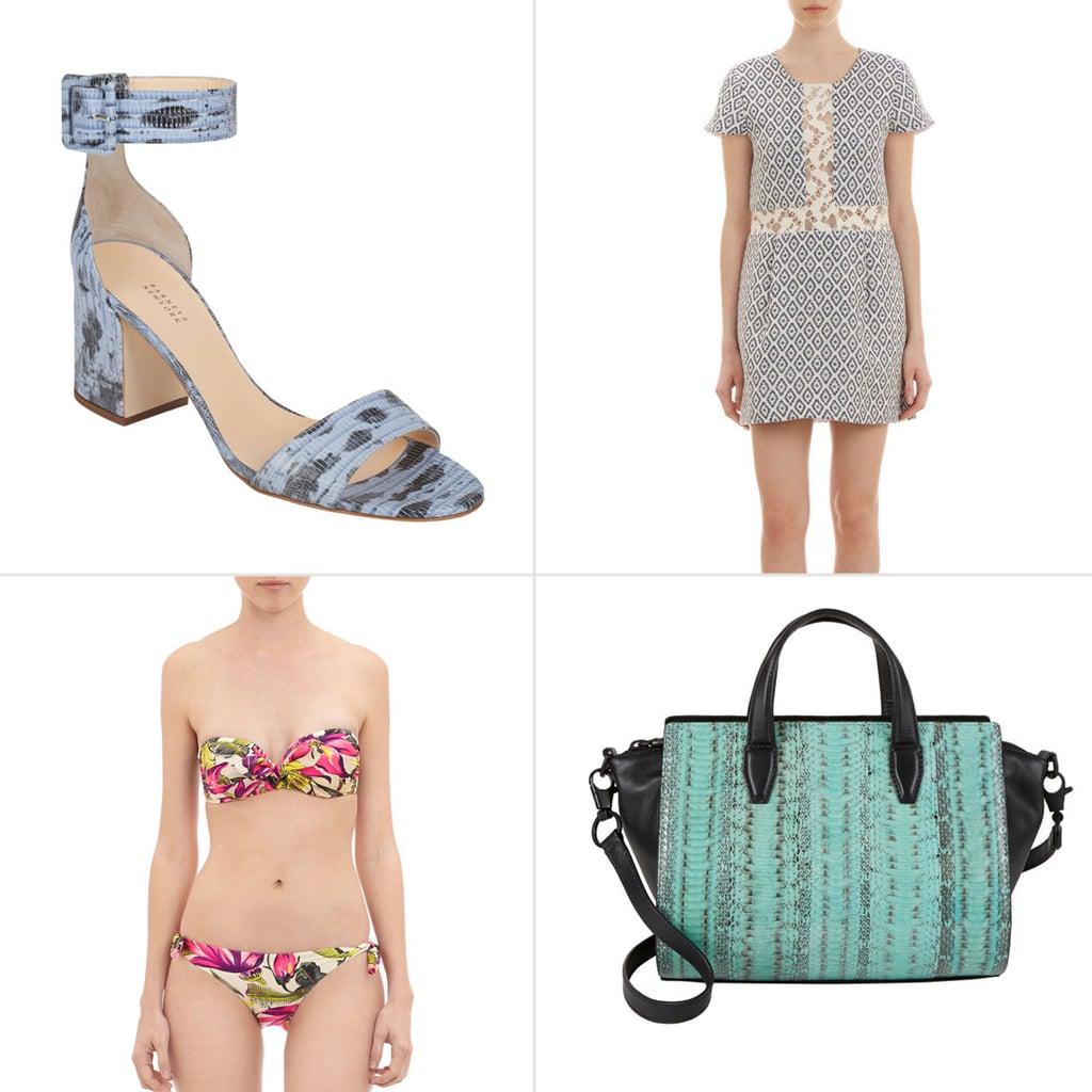 Barneys Summer Sale | July 21, 2014