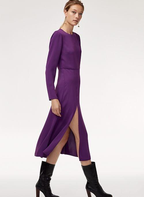 Babaton Maxwell Dress
