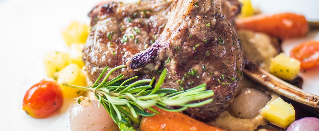 How to Cook Lamb Chops in the Oven