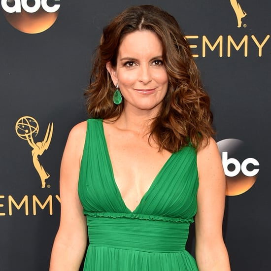 Tina Fey's Reaction to the Bill Cosby Joke at the 2016 Emmys