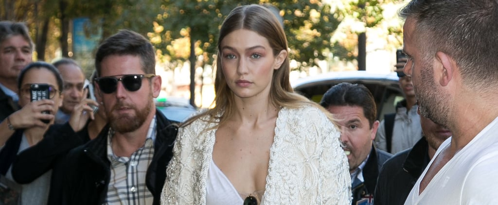 Gigi Hadid Single-Handedly Made Your Favorite Childhood Sneakers Look Cool Again