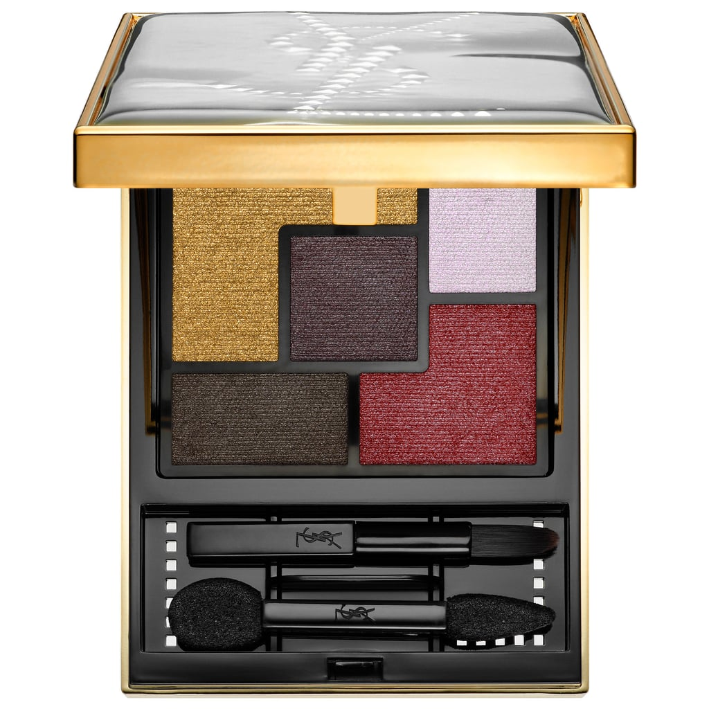 YSL Couture Fall 2015 Palette