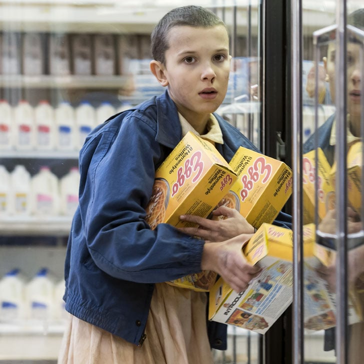Stranger Things Halloween Costumes | POPSUGAR Entertainment
