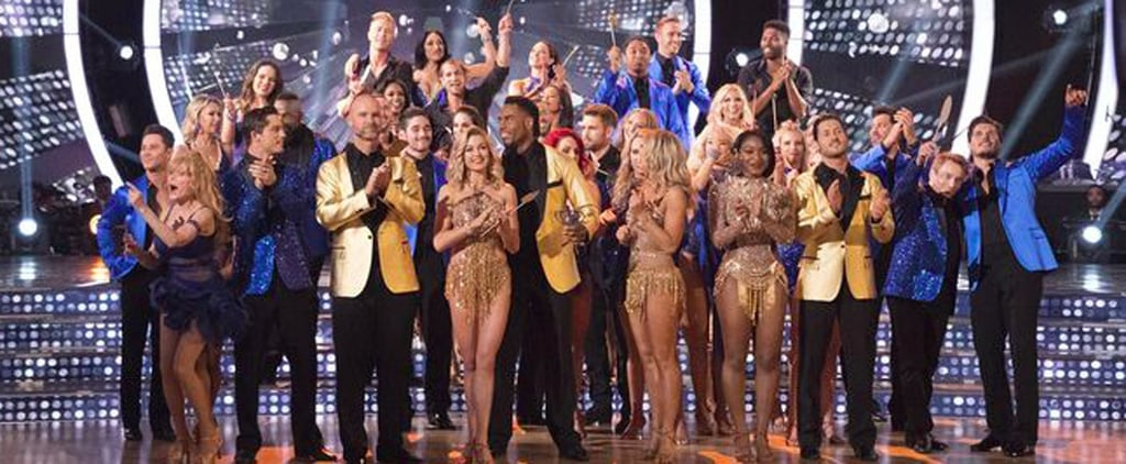 We Have Mixed Emotions About That Shocking Dancing With the Stars Finale