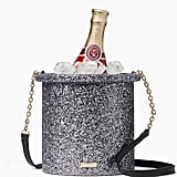 Kate Spade Finer Things Champagne Crossbody Bag