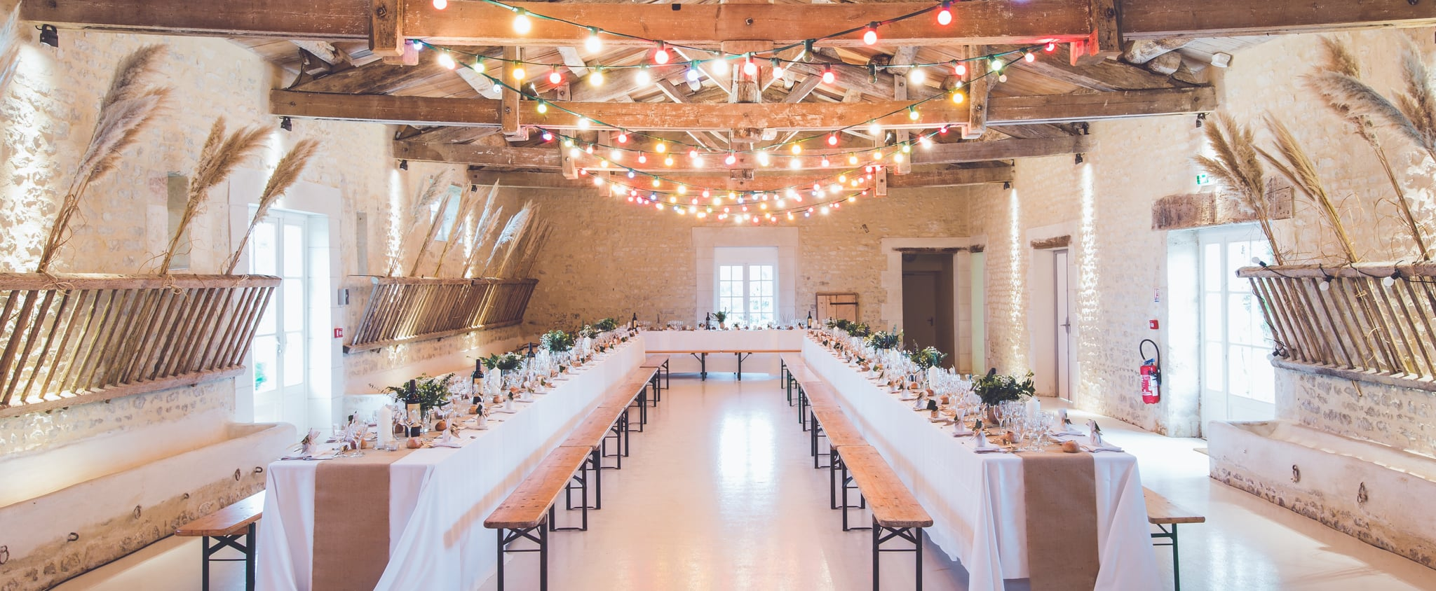 Engaged? This Is the Best Time to Book Your Wedding Venue