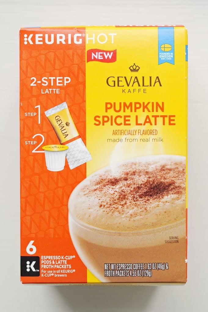 Gevalia Pumpkin Spice Latte