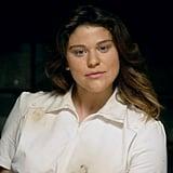 """Maya Berko as """"Nurse Miranda"""""""